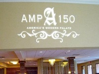 AMP 150 Restaurant & Bar