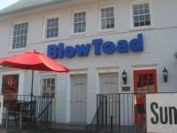BlowToad