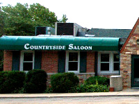 Countryside Saloon