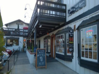 The Libertine Pub