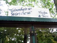 Ginnheimer Wirtshaus