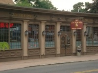 The Main Pub