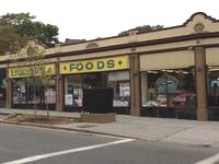 Baystate Foods