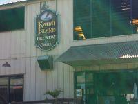 Kauai Island Brewery & Grill