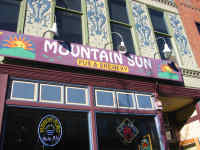 Mountain Sun Pub & Brewery
