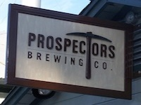 Prospectors Brewing Co.