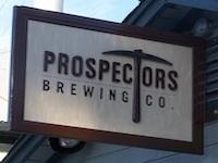 Prospectors Brewing Co.