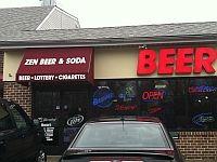 Zen Beer & Soda