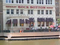Rock Bottom Restaurant & Brewery