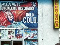Shoreline Beverage