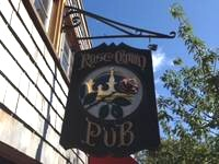 Rose & Crown Pub, The