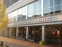 Bread Garden Market