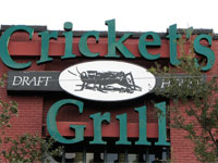 Cricket's Grill