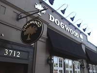 The Dogwood Café