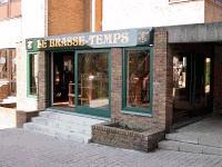 Le Brasse-Temps (Louvain-la-Neuve) / Brasserie Dubuisson Frères