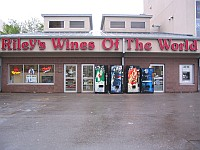 Riley's Wines of the World