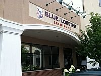 Blue Lobster Brewing Company