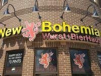 New Bohemia Wurst + BierHaus