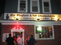 The Shepherd & The Knucklehead Pub