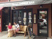 Murray's Cheese Bar
