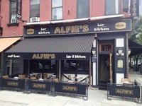 Alfie's Bar & Kitchen