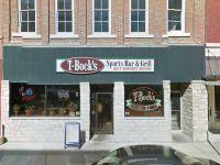 T-Bock's Sports Bar & Grill
