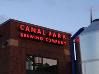 Canal Park Brewing Co.