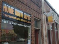 Home Brew Depot
