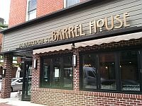 Bainbridge Street Barrel House