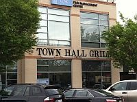 The Town Hall Grill