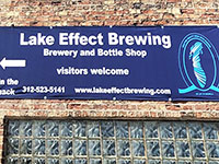 Lake Effect Brewing Co.
