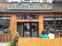 Harlem Public