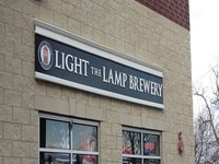 Light the Lamp Brewery