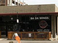 Ba-Da Wings!