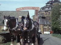 Hook Norton Brewery Co. Ltd.