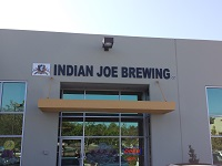 Indian Joe Brewing