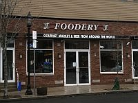 The Foodery - Roxborough