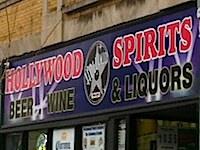 Hollywood Spirits