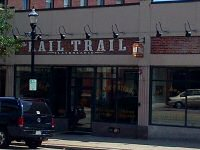Rail Trail Flatbread Co.