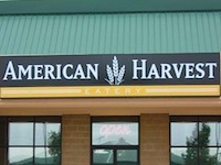 American Harvest Eatery