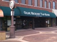Olde Hickory Tap Room