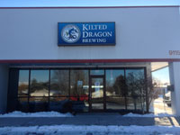 Kilted Dragon Brewing