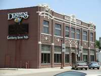 Dusters Restaurant and The Gottberg Brew Pub