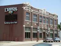 Dusters Restaurant and The Gottberg Brew Pub