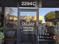 Valiant Brewing Co.
