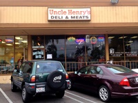 Uncle Henry's Deli