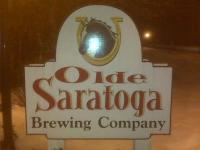 Original Saratoga Brew Pub
