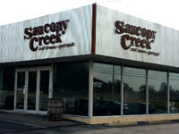 Saucony Creek Brewing Company + Gastropub