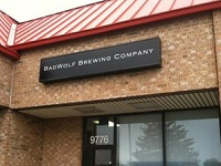 BadWolf Brewing Company (Little BadWolf)