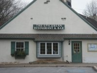 The Epicurean Restaurant & Bar